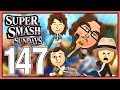 Super Smash Sundays - Week 147 [for Wii U Online]