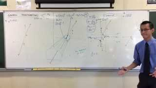 Basic Graphing Transformations (4 of 4: Square Root of a Function)