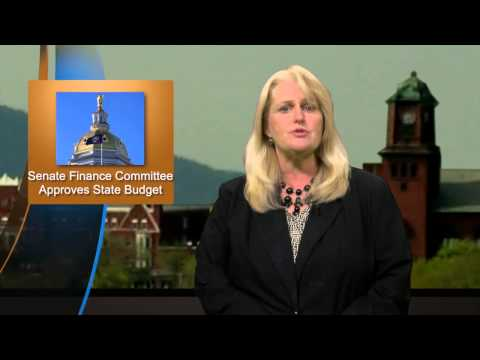 Senate Finance Committee Approves State Budget - YCN News 5.28.2015