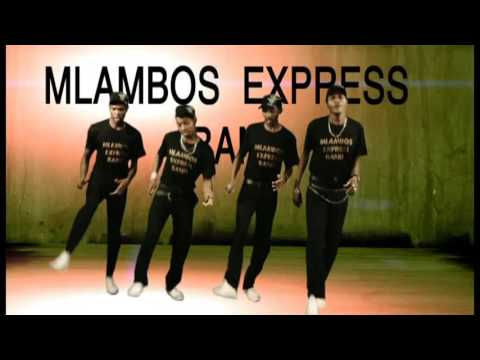 Mlambos Express Band - Marvis (OFFICIAL VIDEO)