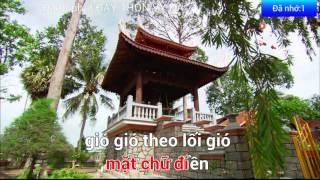 52607 Đây Thôn Vỹ Dạ Arirang Karaoke