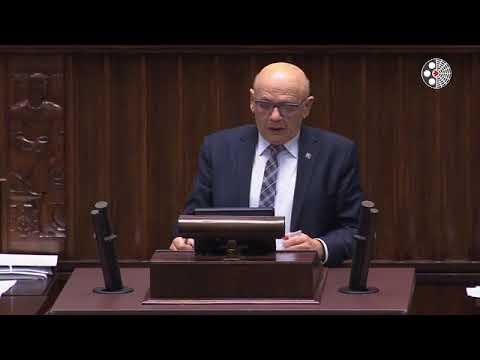 Jerzy Jachnik –  wystąpienie z 28 lutego 2018 r.