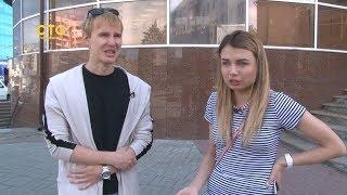 Безопасность не гарантируется — семейную пару пытались похитить в центре города