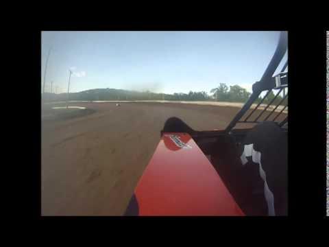 5/31/14 Roaring Knob Motorsports Complex Mini Wedge Heat 2