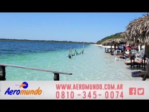 Viajamos de Fortaleza a Jericoaocara - Aeromundo viajes y turismo