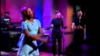 Mary J. Blige - You Bring Me Joy [5-19-95]