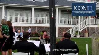 iconiQ String Quartet - A Thousand Years, Christina Perri