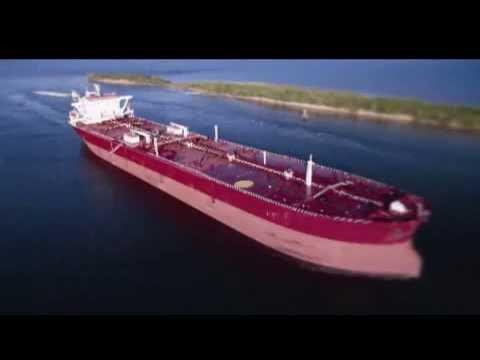 SKF Marine: Knowledge on board
