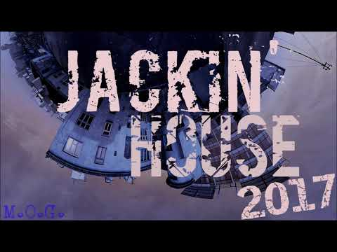 Jackin' House Bass Mix 2017