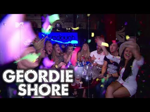 GEORDIE SHORE SEASON 9 - OFFICIAL PREVIEW! | MTV