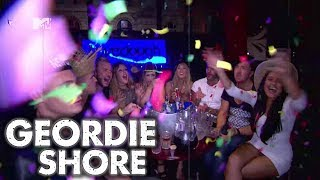 Geordie Shore, Season 9 - Exclusive Episode 1 Preview | MTV