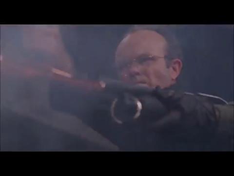 Robocop, drug factory scene  HD ( spanish subtitles )
