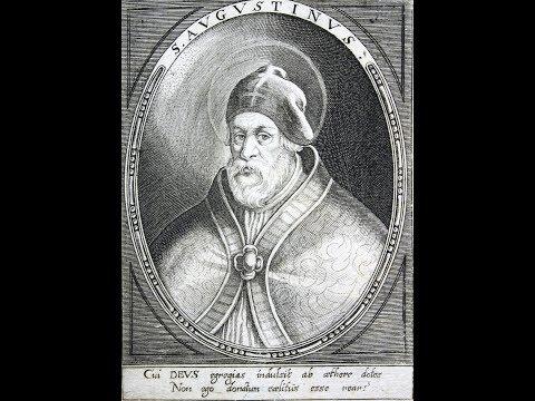 Denker des Abendlandes: Augustinus - Eine Zeitenwende (19/43)