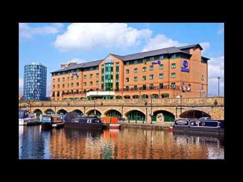 Sheffield, England Hotel Room Reservation Deals