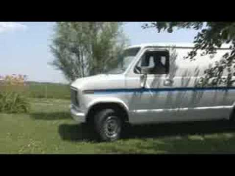 1983 Ford Econoline E100 with 300 6 cylinder