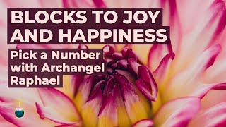 What's in the Way of My Joy and Happiness?