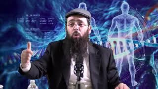 הרב יעקב בן חנן - איך האדם מגיע לתיקון השלם?