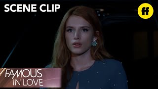Famous in Love | Season 1, Episode 1: Paige Has Arrived | Freeform