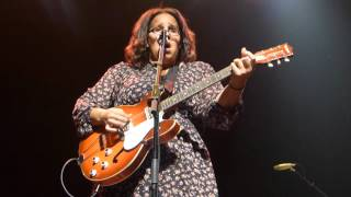 "Alabama Shakes - ""Making Me Itch"" Live @ Terminal 5"