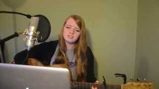 'All I Want' (Kodaline) Cover by Sarah Adams