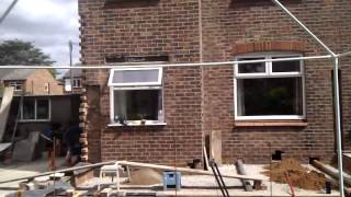 Build An House Extension ,video 3 Introduction Information On Planning And Building Regulations.3gp