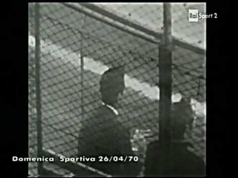 1969/70, Serie A, Sampdoria - Inter 0-5 (30)