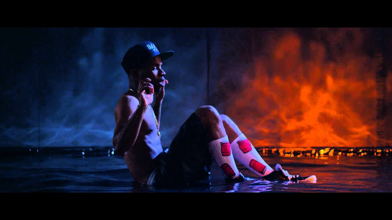 "Tory Lanez - ""The Mission"" (Official Video)"