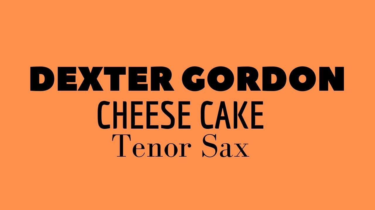 Dexter Gordon The Panther