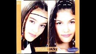 กลัวพูดผิด - Nathalie Jazky | MV Karaoke