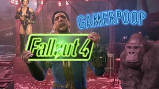GamerPoop Fallout 4 2