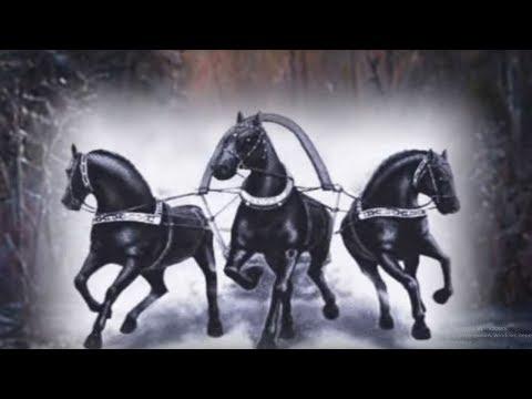 Клип Олег Погудин - В лунном сиянии