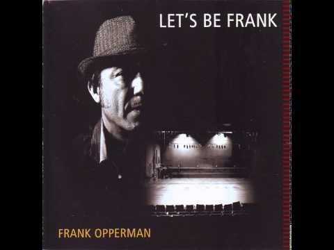 Frank Opperman - Pienkrok