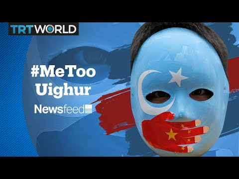 NewsFeed - A movement begins to find Uighurs held in detention