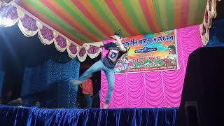 My dance comedy dance