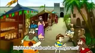 Hz İbrahim kıssası 1 Arapça Türkçe altyazılı-L3H7k1IBOd4.mp4
