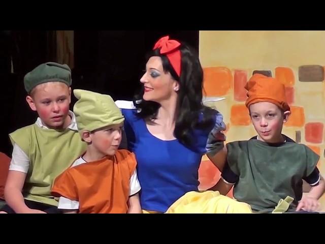 SNEŽANA - opera za decu
