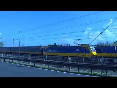 Traxx komt Door Breda