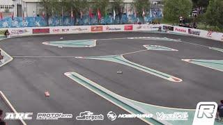 2016 IFMAR ISTC World Championships - A-Main Leg 2