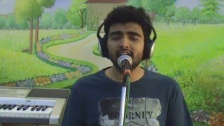 Ajj Din Chadheya (Love Aaj Kal) - Piano Sessions #2 | Cover by Parth Gandhi