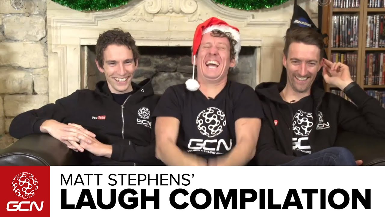 Try Not Laugh Xmas