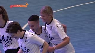 PROXSYS CUP 2020 DAMES: Sleeuwijk - Asperen (halve finale)