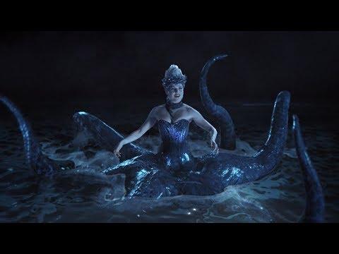 Ariel meets Ursula