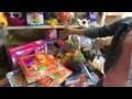 Khui thùng đồ chơi mới tại shop Chim Xinh. Búp bê, nấu ăn, lắp ráp, tranh cát, lắp ráp (chim xinh)