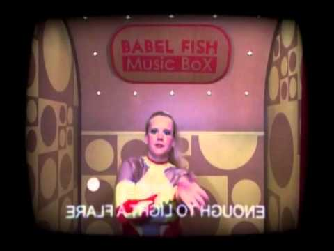 Babel Fish - Coming Up For Air