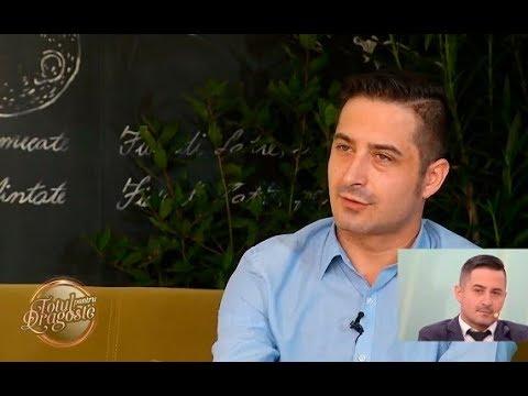 Bogdan a divorţat de nevastă pentru o fată de 17 ani pe care a pierdut-o