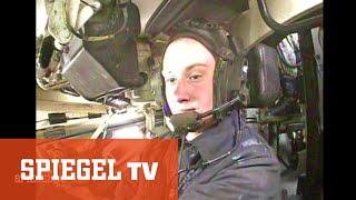 Die Panzerfahrschule (2/2): SPIEGEL TV Classics (2008)
