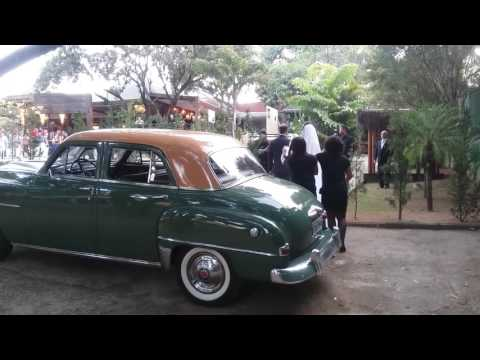 Dodge Kingsway 1951