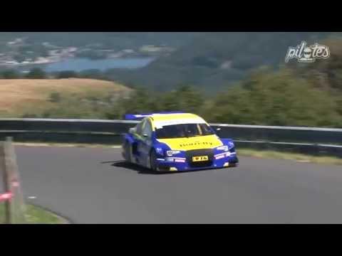TracKing RC01b - Le Mont Dore 2016 - Fabien BOURGEON