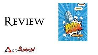 Mental Karaoke by Harvey Raft -  Review - DEUTSCH