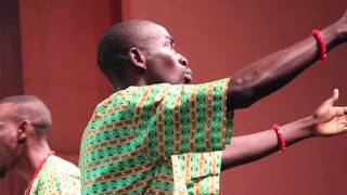 "vuclip ""Alade Ogo"" by St Paul's Chaplaincy, Delta State University, Abraka."